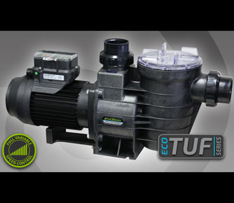 Evoflow ECO Tuf Series Pump