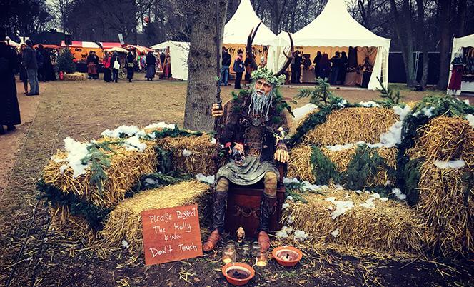 castlefest wintereditie