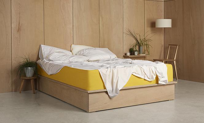Auping matras review finest bedden compleet met matras en bodem