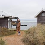 Weekendje weg Goeree-Overflakkee   beachlodges Brouwersdam