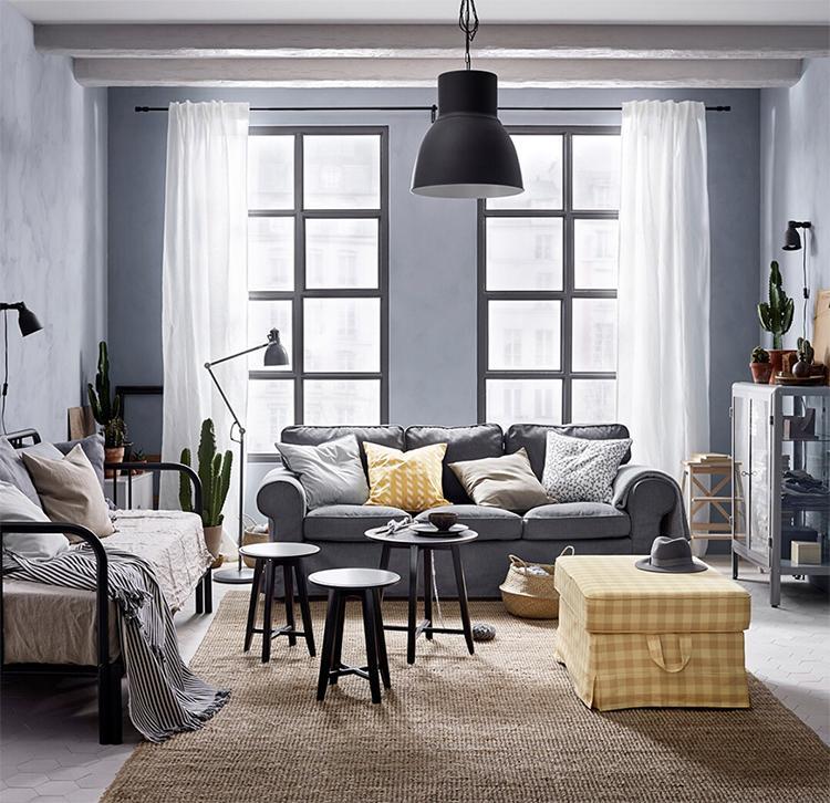 Wat kun je dit jaar van IKEA verwachten? | Woonkamer als middelpunt ...