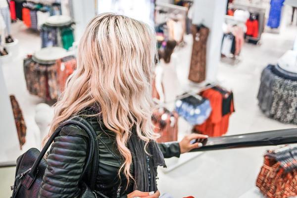 korting shoppen - singles day