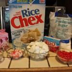 Valentine S Day Puppy Chow Recipe Budget Savvy Diva