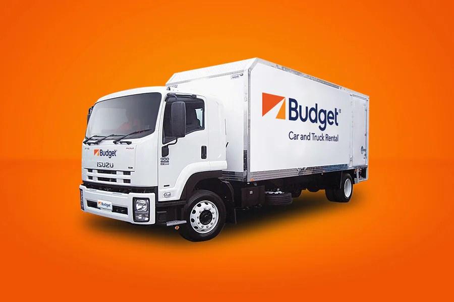 Ryder Truck Rental Dimensions