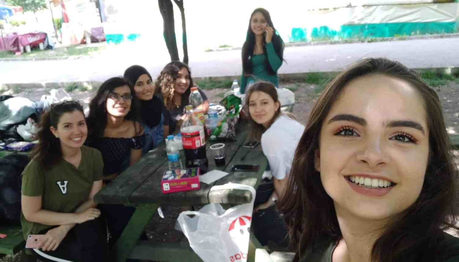 is turkey safe for all girls trip