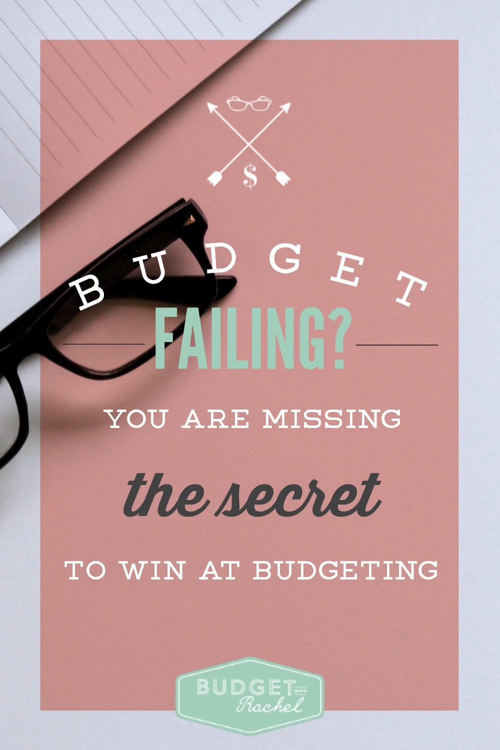 The One Thing You Should be Doing to be a Successful Budgeter. The secret is so simple! After doing this for a few months, I am not totally on track with my budget. At first I thought this would be hard, but after doing it a couple of times, I don't think I will ever stop. Thanks to this secret, I am now a successful budgeter!
