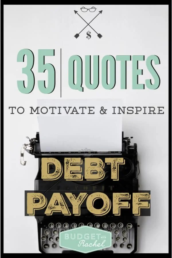 Motivational and inspirational quotes for debt payoff | becoming debt free | debt free journey motivation | inspiration for debt payoff | money motivation | stop struggling to pay off debt | free printables #debtpayoff #debtfree #motivationalquotes #inspirationalquotes