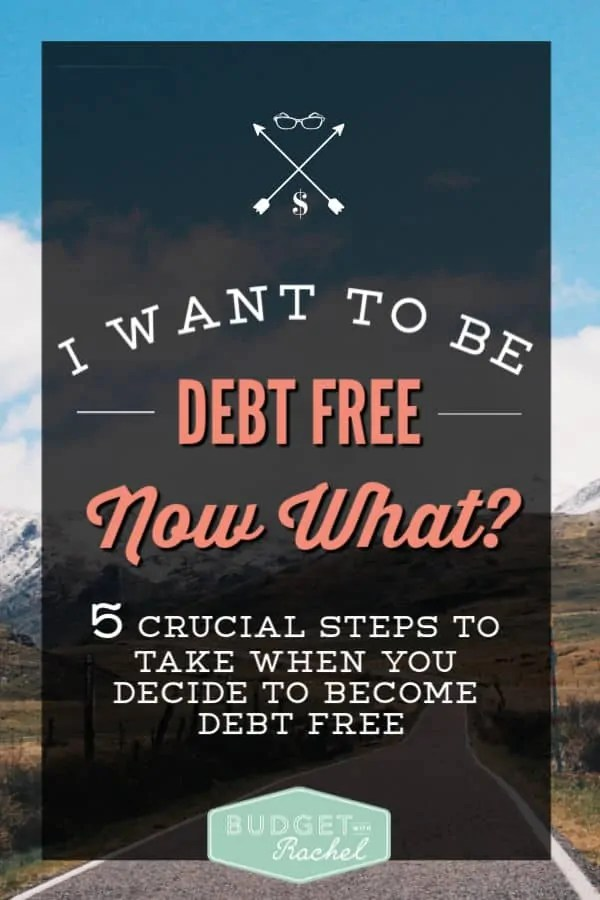 Get out of debt fast with these simple tips | Get out of debt steps for beginners | Get out of debt | Debt free | Debt payoff #debt #debtpayoff #debtsnowball #budget #budgeting