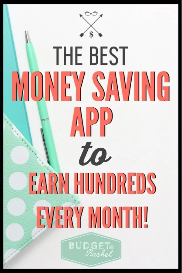 If you have been against money saving apps before, you are definitely going to want to use this one. Rakuten is amazing! I get $25 for every referral and save money on stuff I would have bought anyways. This is the best app out there to save and earn money with minimal effort. Start using it today! #rakuten #moneysavingtips #savemoney