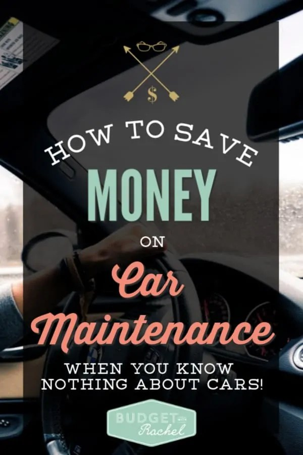How to save money on car maintenance | ways to save money on your car maintenance | car repairs and maintenance tips and tricks | save money on car maintenance hacks | stay on budget with car repairs and maintenance #cars #budget #savemoney #freeprintables