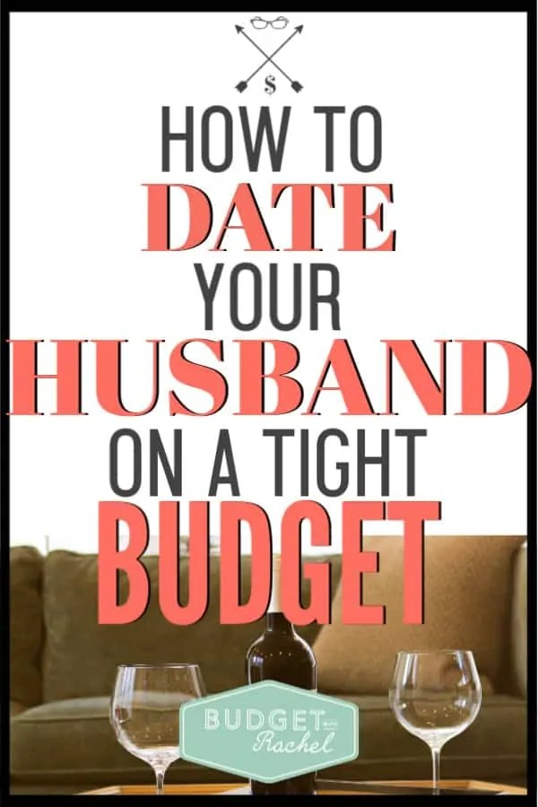 Planning dates on a budget can be really challenging. Simplify your life and have fun planning out one year of dates for your husband that won't break the bank! This can be an awesome gift for Christmas or an anniversary. Save money on dates with these 35+ date ideas. #budget #budgettips #savemoney #moneysavingtips