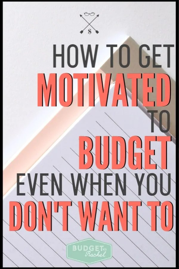 It can be really tough to stick to a budget. You start strong and then fall off the budgeting bandwagon. Then what? Here are some easy actionable steps to take when you need to get back into budgeting. #budget #budgettips #savemoney