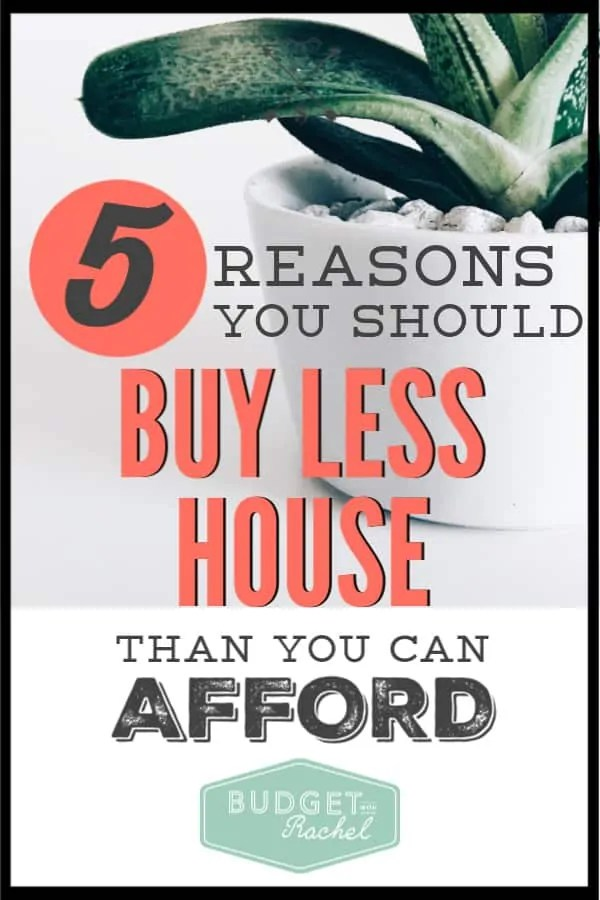 You do not want to over buy when you are purchasing a home. Use these money saving tips when buying a home. Learn to save money where it counts. #savemoney #moneysavingtips #home
