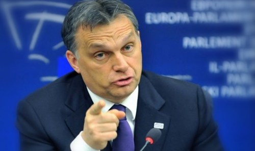 Орбан: В Унгария няма да има никакви бежански лагери, границата я затваряме...