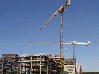 Sektor budownictwa