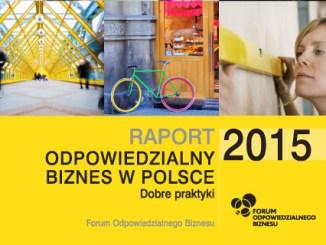 raport z konferencji w kinie muranów odpowiedzialny biznes w Polsce raport