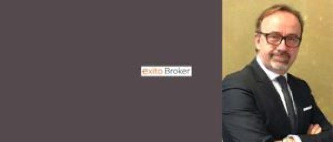 Krzysztof Mleczak prezes zarządu exito Broker