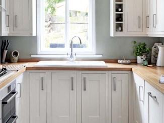 2. Sposoby na zagospodarowanie przestrzeni w małej kuchni