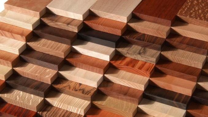 Podłogi z drewna egzotycznego