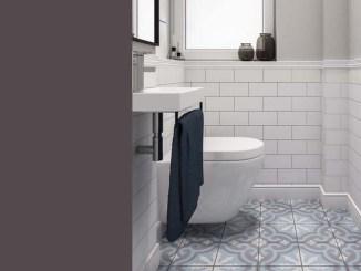 Listwy przypodłogowe do łazienki