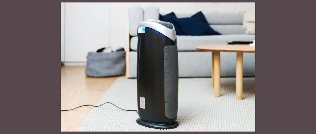 oczyszczacz powietrza