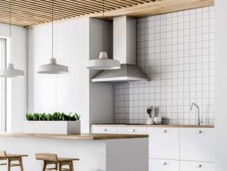 płytki do białej kuchni