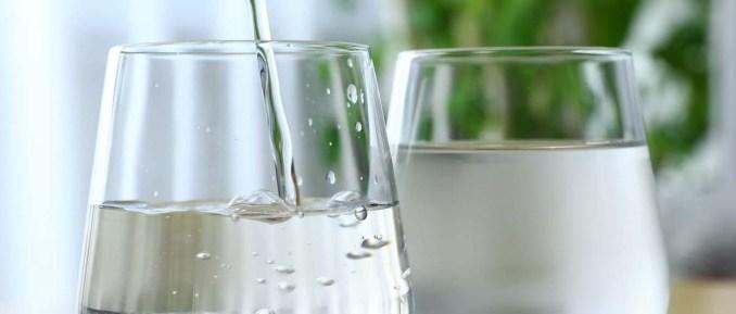 Filtry wodne w domu