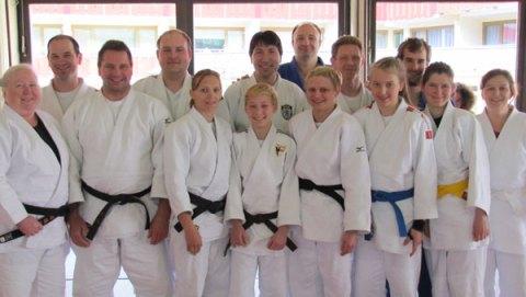 Katatraining judo-kleinwalsertal