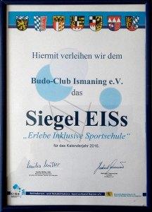 Eiss-siegel