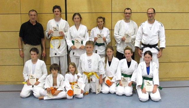 judopruefung
