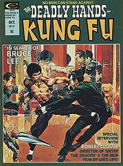 Bruce Lee pic