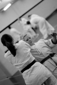 Aikido par rudresh_calls. License CC BY 2.0 via Flickr.