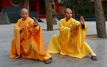 Why martial arts can be a powerful route to mindfulness