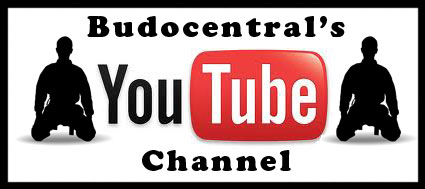 Budocentral-Youtube-channel