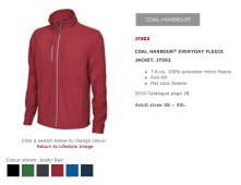 Mens-Fleece