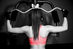 5 простых упражнений для мышц