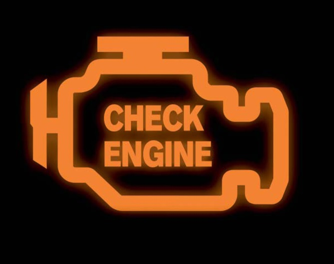Buds Auto And Truck Repair can Scan and Diagnose your Check Engine Light