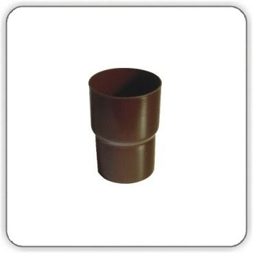 Муфта трубы Plastmo - 125-90 - Будсервис