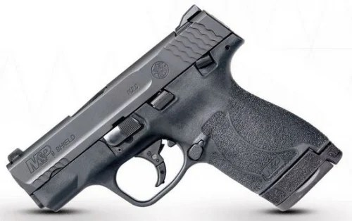 Image result for M&P shield 9mm pistol
