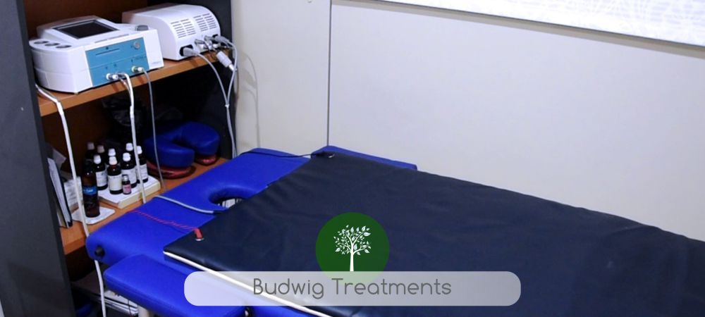 Detoxification, Boost Immune System, Budwig Protocol