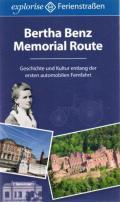 Anna Schnekker - Bertha Benz Memorial Route