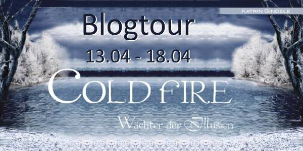 Cold Fire Blogtour