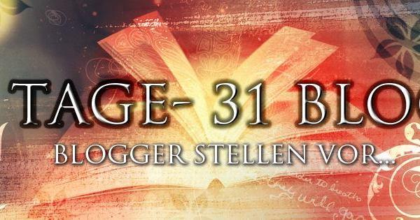31 Tage 31 Blogs