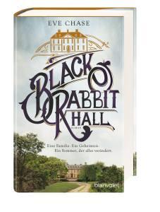 Black Rabbit Hall