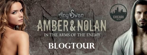 Banner Amber & Nolan von Any Swan