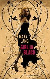 Mara Lang Girl in Black