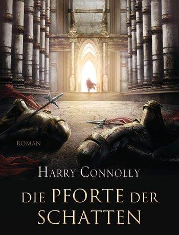 Pforte der Schatten von Harry Connoly