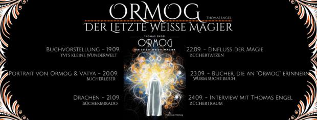 tourbanner Ormog