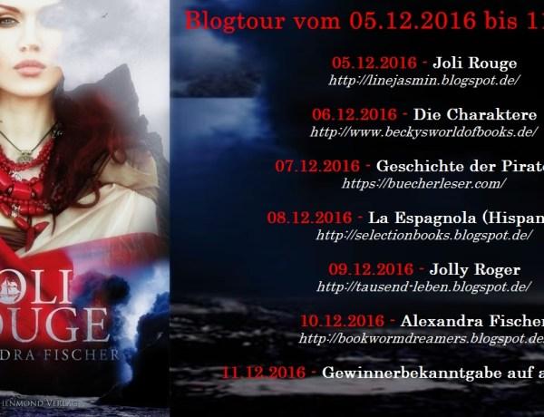 Banner Joli Rouge