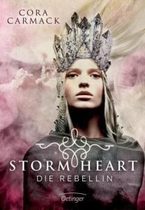 Stormheart Die Rebellin Cora Carmack